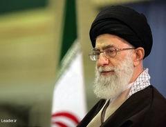 اسحاق جهانگیری,آیتالله خامنهای رهبر معظم انقلاب,فساد اقتصادی مبارزه با مفاسد اقتصادی