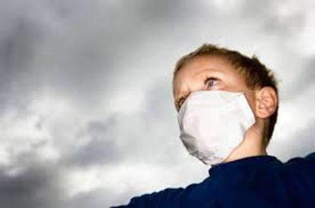 دستاورد پژوهشگران ایرانی در تولید ماسک نانو جاذب آلایندههای شیمیایی و میکروبی