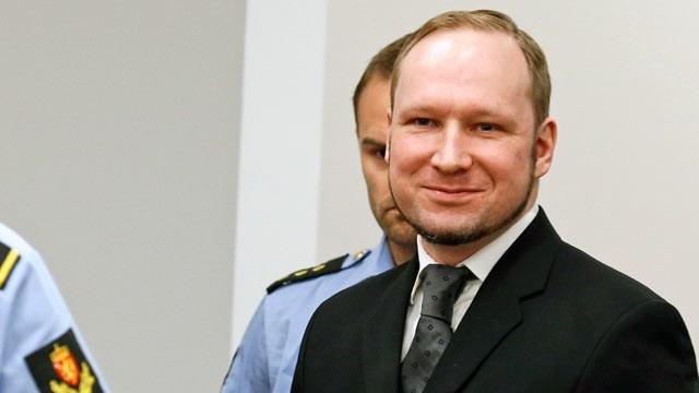 قاتل نروژی در اعتراض به بهروز نشدن بازی های ویدیویی اش اعتصاب کرد