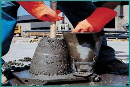 دستاورد پژوهشگران ایرانی در ساخت بتن مقاوم از لجن پساب پالایشگاه نفت