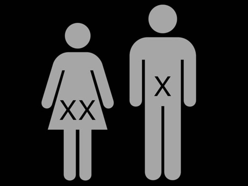 راز تفاوت قد مردان و زنان در چیست؟