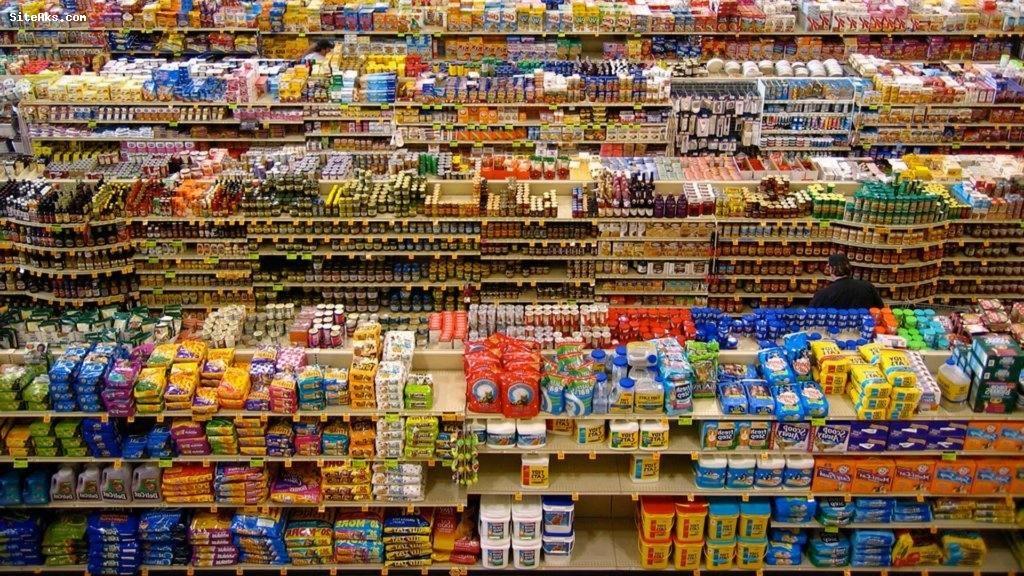 تفاوت های فروشگاه های زنجیره ای در ایران و غرب/ انقلاب سوپرمارکت ها