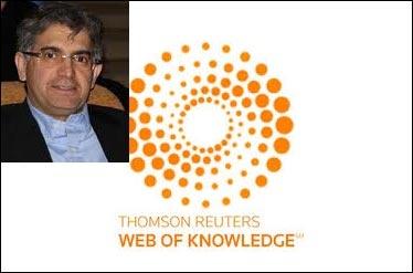 رئیس مرکز تحقیقات ژنتیک ایران در جمع برترین دانشمندان جهان