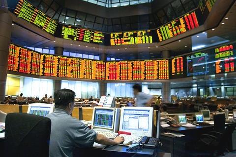 بزرگترین بازارهای مالی در کدام کشورها هستند؟