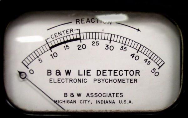 نصب دستگاه دروغ سنج روی توئیتر/مشکل دروغ نویسی در شبکه های اجتماعی حل می شود؟