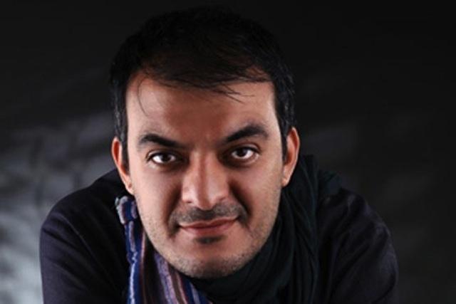 مجید سعیدی برنده کتاب سال عکس آمریکا شد