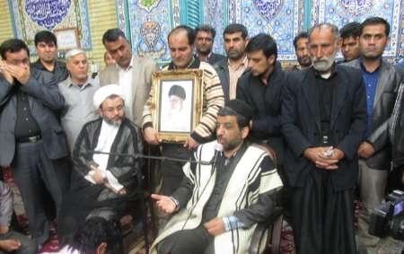 ضرغامی: اشتباه همکارانم در سریال اخیر را نبخشیدم/ دام ماهوارهها با ۳ هزار شبکه مبتذل برای ایرانیها