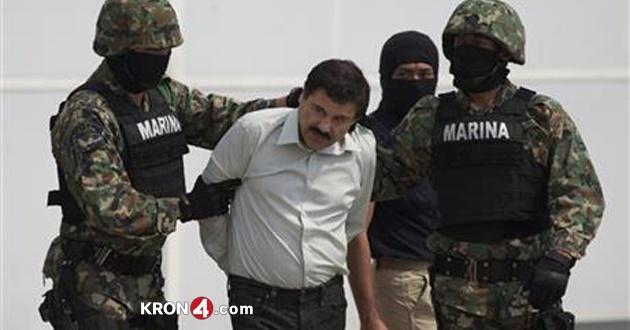 بازداشت بزرگترین قاچاقچی جهان