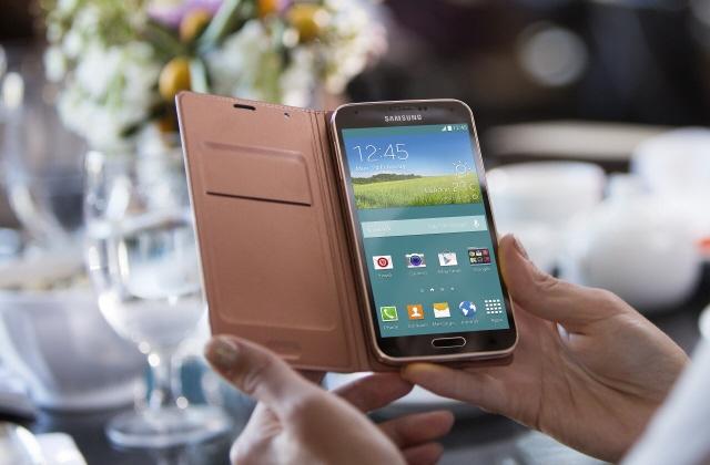 گلکسی اس5 فقط 10 گیگ فضا به کاربر می دهد/جدول فضای خالی واقعی گوشی ها