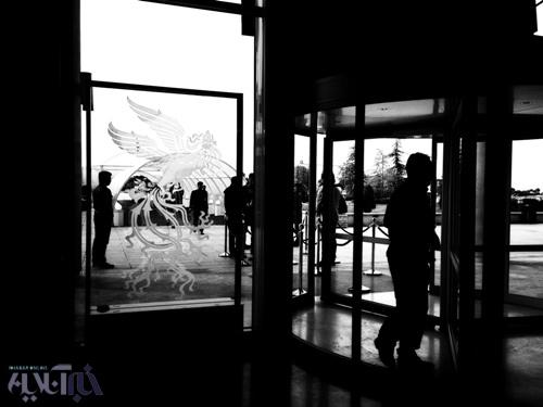 ارشاد بانوان در برج میلاد / حاشیههای جشنواره فیلم فجر