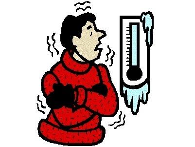 میخواهید لاغر شوید، بخاری را خاموش کنید؛ گاز هم کمتر مصرف میشود!