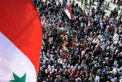 سوریه,بشار اسد