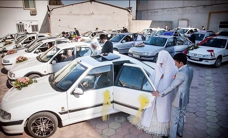 ازدواج موقت مازندران ازدواج آسان 22 زوج