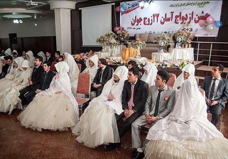 توصیه به جوانان و خانواده ها؛ ازدواج سنتی یا مدرن فرقی نمیکند، در انتخاب همسر زورگویی نکنید