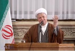 مذاکرات هسته ایران با 5 بعلاوه 1,اکبر هاشمی رفسنجانی