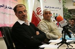 محمود خسروی وفا برای ۴ سال دیگر رییس ماند