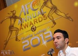 صعود الکویت در لیگ قهرمانان آسیا با گل جواد نکونام