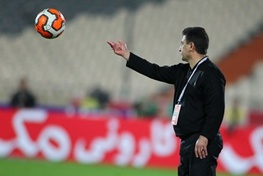 قلعهنویی: لغو اردوی تیم ملی چه ربطی به من دارد؟/ کروش فرافکنی و ما را تحقیر کرد