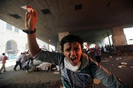 انقلاب مصر,مصر