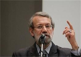 علی لاریجانی,خودرو,نفت,اقتصاد مقاومتی,انحصار