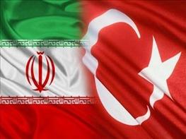 ایران و ترکیه,رجب طیب اردوغان,سوریه