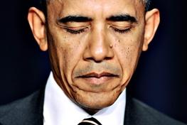 سوریه,باراک اوباما