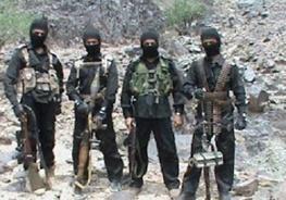 حمله تروریستی,القاعده,ایران و عربستان