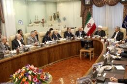 حسن روحانی,وزارت نفت