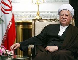 اکبر هاشمی رفسنجانی,مذاکرات هسته ایران با 5 بعلاوه 1,رژیم صهیونیستی