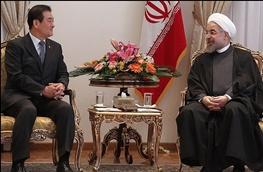 حسن روحانی,محمدرضا نوروزپور,شبه جزیره کره,کره شمالی,کره جنوبی