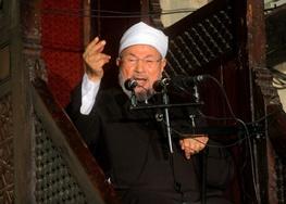یوسف القرضاوی,اخوان المسلمین,قطر
