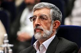 غلامعلی حداد عادل,انتخابات ریاست جمهوری یازدهم