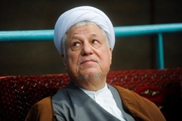 اکبر هاشمی رفسنجانی,احزاب سیاسی