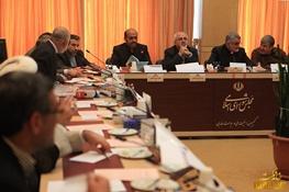 محمدجواد ظریف,مجلس نهم,مذاکرات هسته ایران با 5 بعلاوه 1