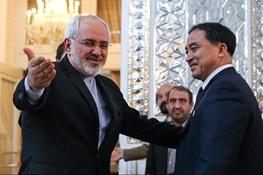 محمدجواد ظریف,کره شمالی,خلع سلاح هسته ای