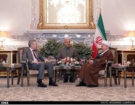 بلژیک,اکبر هاشمی رفسنجانی,تقریب مذاهب اسلامی,ایران و آمریکا