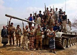 الحوثی,ایران و عربستان,یمن