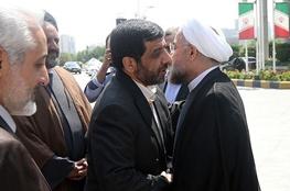 حسن روحانی,سازمان صدا و سیما