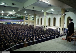 نیروی هوایی,آیتالله خامنهای رهبر معظم انقلاب