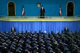 نیروی دریایی,آیتالله خامنهای رهبر معظم انقلاب