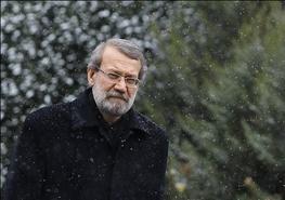 مذاکرات هسته ایران با 5 بعلاوه 1,علی لاریجانی