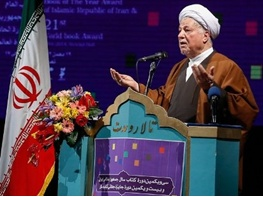 کتاب سال,ممیزی کتاب,اکبر هاشمی رفسنجانی,علی جنتی