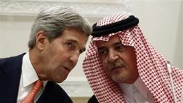 عربستان,رژیم صهیونیستی