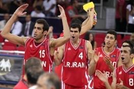 قرعه کشی مسابقات جهانی بسکتبال انجام شد/همگروهی ایران با اسپانیا،برزیل،صربستان،فرانسه و مصر