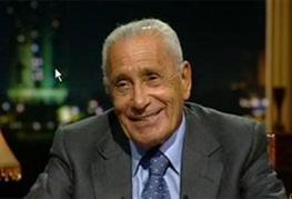 محمد حسنین هیکل,مصر