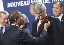 مذاکرات هسته ایران با 5 بعلاوه 1,کانادا