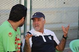 وینگادا وارد تهران شد / او امروز سرمربی تیم المپیک میشود؟