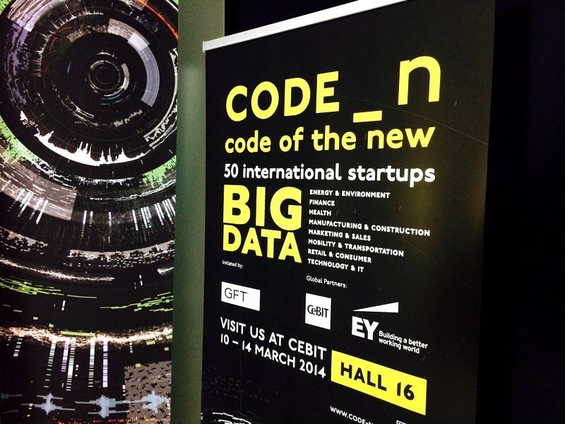 داده پذیری،اینترنت اشیاء و شبکه موبایل نسل پنجم 5G / موضوعات اصلی امسال نمایشگاه CEBIT 2014