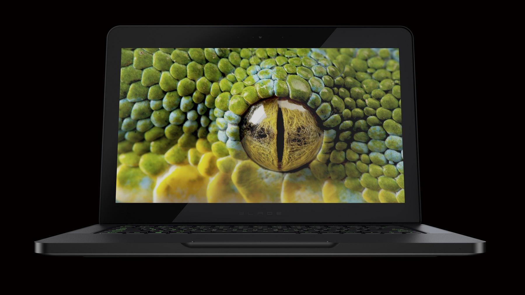 ریزر بلید؛لپ تاپی که 9 را از 10 گرفت /سریعترین و ظریف ترین گیمینگ 14 اینچی دنیا