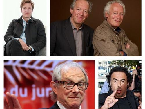 بزرگان سینما در راه جشنواره کن / کدام فیلمها رقبای احتمالی جایزه نخل طلا هستند؟